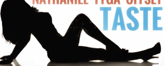 New Video: Nathaniel – Taste (@NathanielRnB)