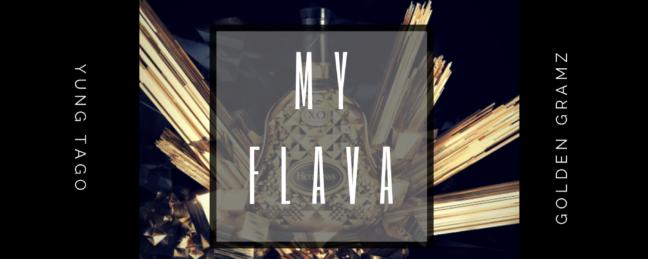 "Raphael Cash – ""My Flava"" (Prod. By Yung Tago x Golden Gramz)"