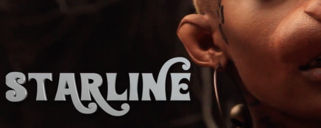 "Di'or Ft. Brvo's – ""Starline"""
