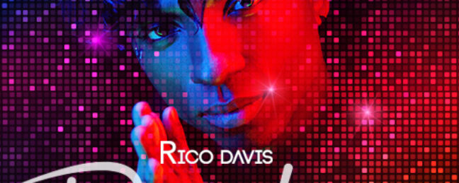 New Music: Rico Davis – Disco Lover (@RicoDavis)