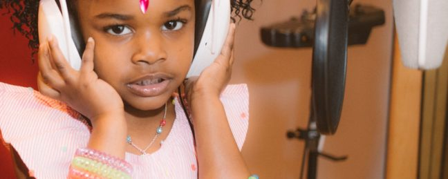 4 Year Old Kaionni ft Kemo Vee – Elevation (@kaionni314) (Video)