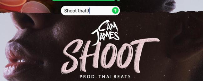 "@camjamesraps – ""Shoot"""