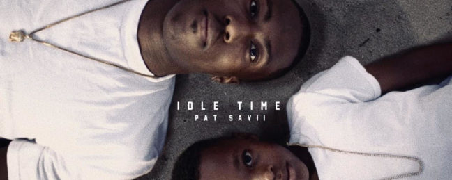 Pat Savii – 'Idle Time' [ALBUM STREAM]