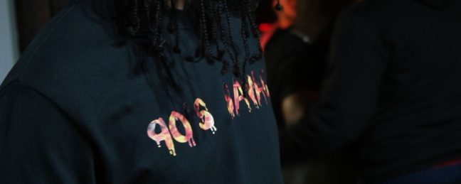 "Dutchie Montana Unleashes 8 Track EP, ""90s Savage"""