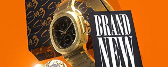 "Dorrough Drops New Video ""Brand New"" Under New Moniker Six3"