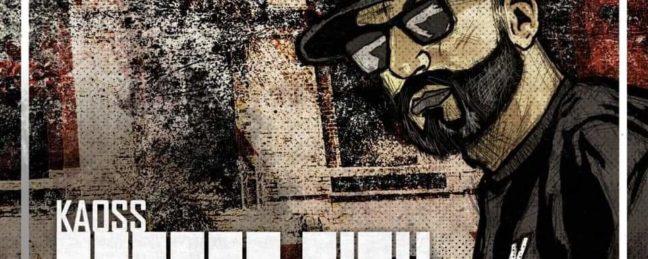 New England producer Kaoss drops Secret City Instrumental's Vol. 4