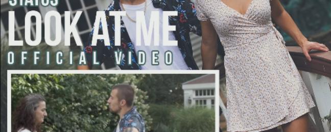 New Video: Status – Look At Me