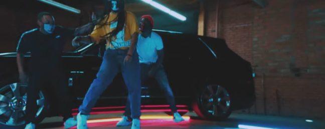 "Video – DJ Paul Inspires a Jookin Cypher with ""Woo Woo Woo"""