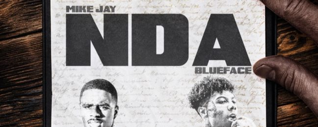 "Mike Jay And Blueface Drop The 2020 Players Anthem, ""NDA"""