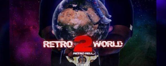 Xo Retro presents Retro World 2