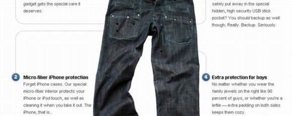WTF are wtfJeans?