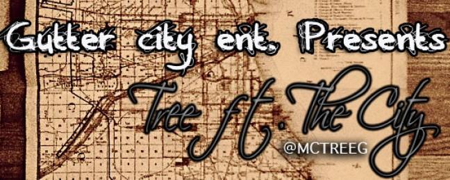 """Tree ft. Chris Crack of N.D.C. """"I'm Ya Man"""" (Prod. by Tree) [DOPE!]"""
