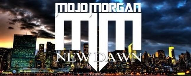 """Mojo Morgan ft. Peetah Morgan """"New Dawn"""" [VIDEO]"""