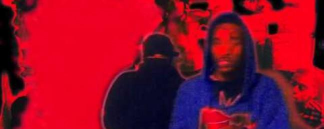 "Davy Fresh ft. B.L.U.E X2 ""IDGAF"" [VIDEO]"