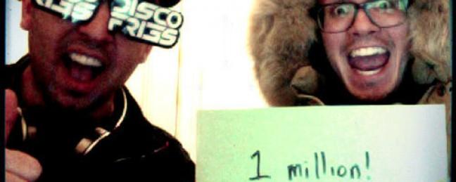"The Disco Fries ""One Million"" [MIX]"