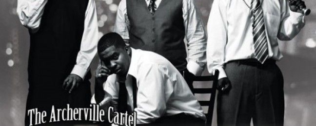 """The Archerville Cartel """"No Hand Outs"""" Ep. 2 [VIDEO]"""