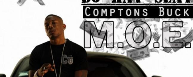 "Comptons Buck ""M.O.E."""