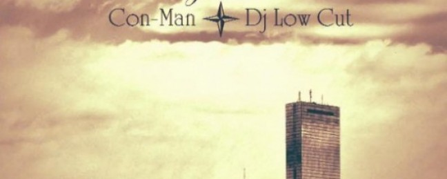 "Con-Man ""Pipe Dreams"" (Prod. by Dj Low Cut) [DOPE!]"