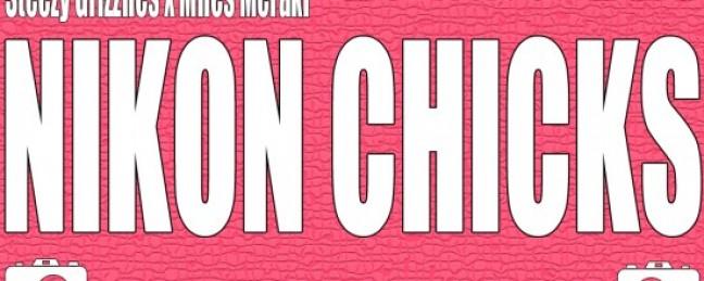 "Steezy Grizzlies ""Nikon Chicks"" ft. Miles Meraki (Prod. by Miles Meraki) [DOPE!]"