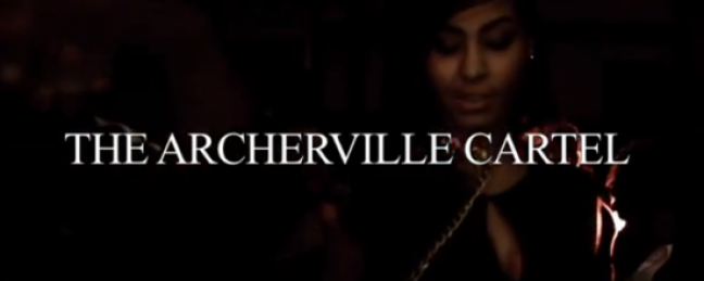 """The Archerville Cartel """"Tag Team Champions"""" [VIDEO]"""