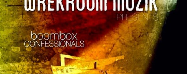 "Wreckroom Muzik ""Hustle Hard"" ft. Johnny 3 Rounds, Tommy Toe Tag & Debut [DOPE!]"