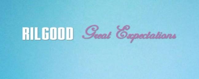 """Rilgood """"Great Expectations"""" [MIXTAPE]"""