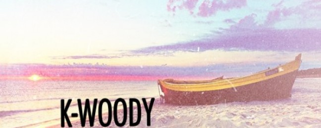"""K-Woody """"Be Easy"""" (Prod. by HUMDRUM) [DOPE!]"""