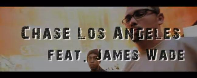 "@ChaseLosAngeles ft. @WFJamesWade ""Falling Up"" [VIDEO]"