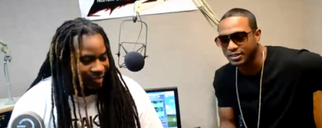 """J-Rod's """"The Truth About: How To Stay In Love"""" w/ Ray Lavender [VIDEO]"""