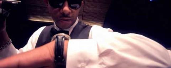 "Abrasive ""If I Had A Million Dollars"" [VIDEO]"
