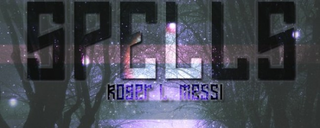 """Roger Messi """"Spells"""" (Prod. by Brka the Btsmth) [DOPE!]"""