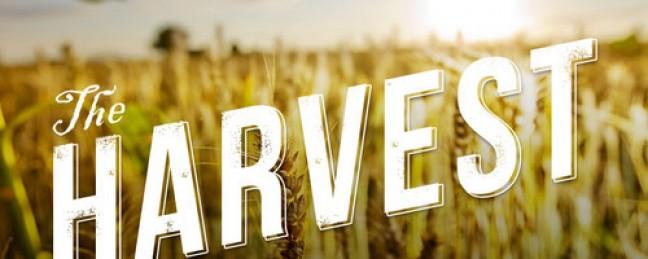 "Rome Cee x Greenspan ""The Harvest"" (Prod. by August Flight Gordon)"