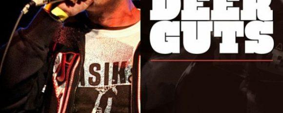"""Verbal Kent """"Deer Guts"""" EP [DOPE!]"""