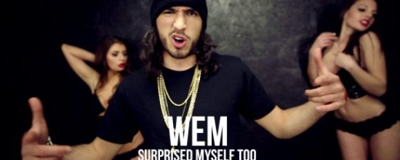 """Wem """"Surprised Myself Too"""" (Directed by ANTUKS)"""