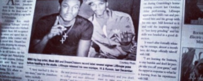 """Metafore Manson """"Nobody Did It Better"""" (RIP Lil Snupe) [DON'T SLEEP]"""
