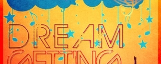 "Gin ""Dream Getting"" EP [DOPE!]"
