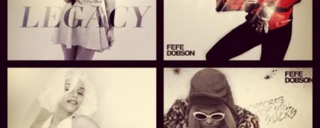 "Fefe Dobson ""Legacy"" [VIDEO]"