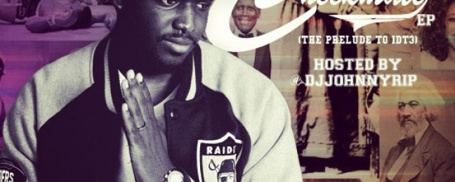 """Da Deputy """"Checkmate EP: The Prelude to IDT3"""" (Hosted By DJ Johnny Rip) [MIXTAPE]"""