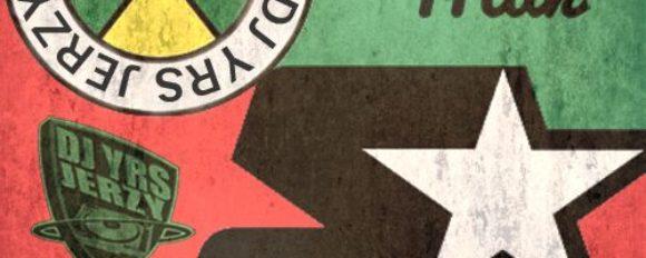 "DJ YRS Jerzy & Chox-Mak ""Cross Colours And Starter Jackets"" [ARTWORK]"