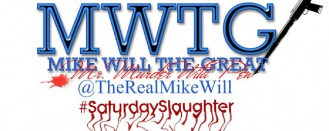 """Mike Will The Great ft. Tree & Residue Reed """"So What"""" [DOPE!]"""