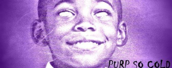 "Purp So Cold ""Cold Summer Vol. 1"" [MIXTAPE]"