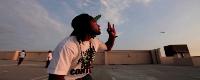 """Lost Dialect """"The Wood"""" (Prod. by G. Rocka) [VIDEO]"""