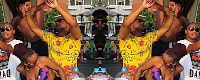 "Naj Murph ""Bass Line"" ft. Instrumental B [VIDEO]"