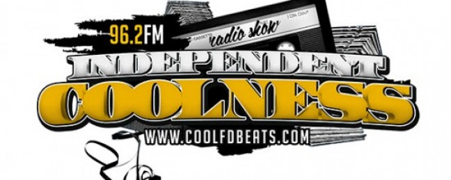 "Cool FD Announces New Radio Show ""Independent Coolness"" [DOPE!]"