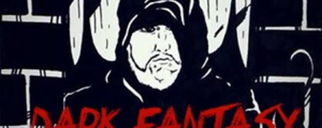 "Black Pope ""Dark Fantasy"" ft. Reef the Lost Cauze [DOPE!]"