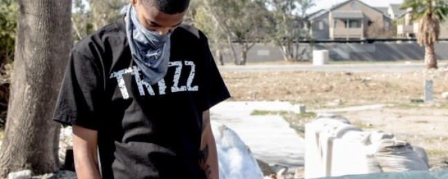 """Trizz """"Reefer and Liters Tour Vlog"""" [VIDEO]"""