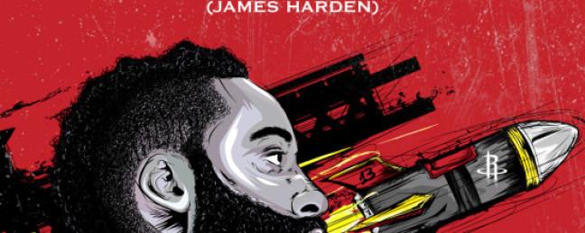 """Stoppa """"Pressure (James Harden)"""" [DOPE!]"""