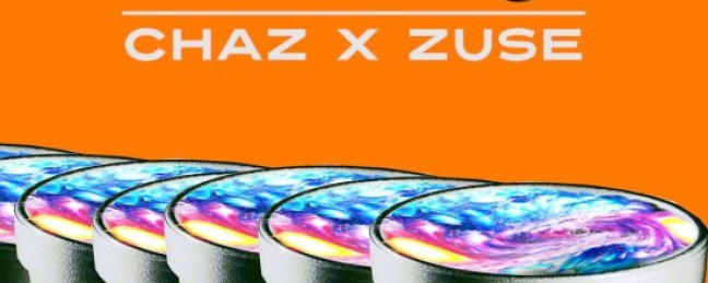 """Chaz Ultra """"101 Cups"""" ft. Zuse (Prod. by Wheezy 5th) [DOPE!]"""