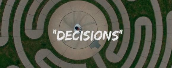 Video: keezay fooliano 'Decisions' – @bouthatscrilla @Enew901