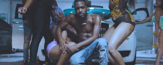 "North Cambridge Artist CP Drops Smash Debut Video, ""Anybody"""